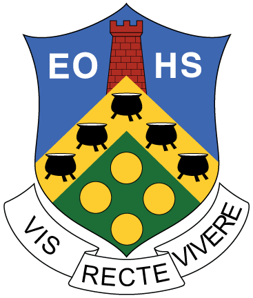 East Otago High School Logo